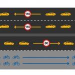 Cyklerne indtager Storebæltsbroen på lørdag