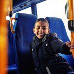 Gratis busser lørdag den 18. september