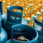 Gasflasker skal opbevares i ventilerede rum