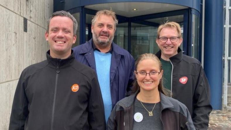 Foto: Skærmbillede / Det Radikale Venstre i Slagelse Kommune